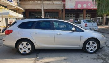 Opel Astra J, 2012 full