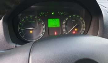 Škoda Octavia II Combi 1.9 TDI full