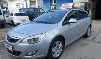 Opel Astra J, 2012