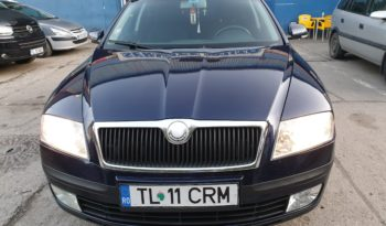 Škoda Octavia II Combi 1.9 TDI
