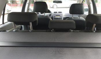Škoda Octavia II Combi 2.0 TDI full