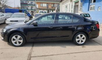 Škoda Octavia III, 2015 full